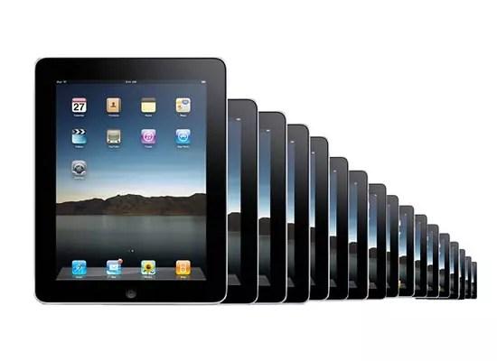 Έρχεται το iPad 3!
