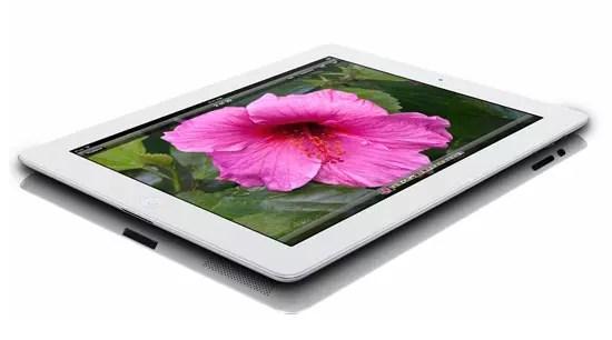 Προγράμματα δεδομένων για το νέο iPad από την Vodafone