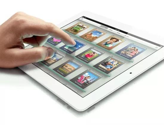 Νέο iPad: Σχεδόν ξεπούλησε στην Ελλάδα! Ελάχιστα διαθέσιμα κομμάτια αυτή τη στιγμή