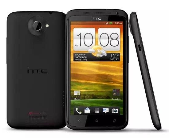 Διαγωνισμός XBLOG.gr με δώρο το HTC ONE X