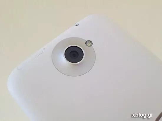 HTC One X, Δοκιμάζουμε το Zoom της Κάμεράς του
