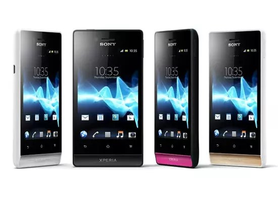 Xperia miro: Το social smartphone της Sony που προσφέρει ψυχαγωγία
