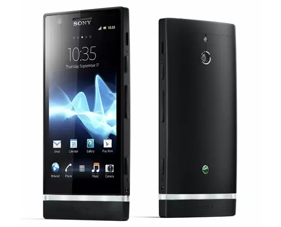 7 Χρόνια XBLOG.gr! Κερδίστε άλλο ένα Sony Xperia P, προσφορά της Sony Mobile!