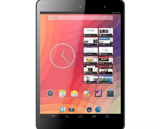 tablet ZTE S8Q WiFi