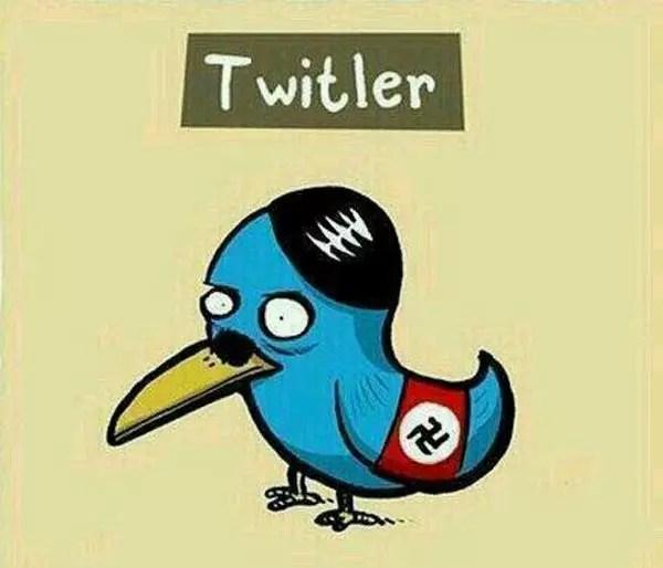 Twitter Τουρκία