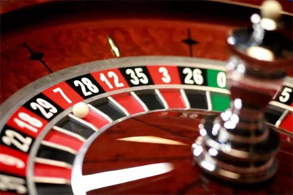 διαδικτυακό καζίνο