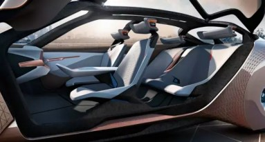 BMW Vision Vehicle (5)