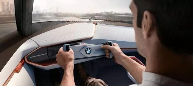 BMW Vision Vehicle (7)
