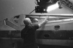 Star Wars- Episode VIII production photo