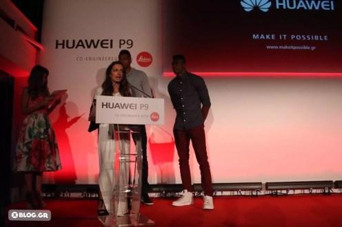 Huawei P9 greek launch event (6)