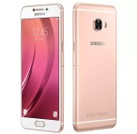 Samsung Galaxy C5 pink