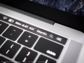 Aplpe MacBook Pro OLED touchpad concept (10)