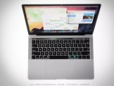 Aplpe MacBook Pro OLED touchpad concept (9)