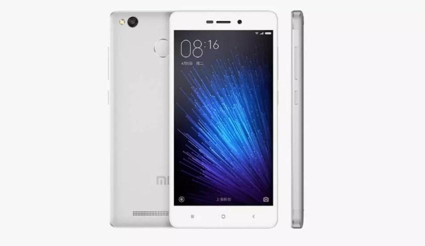 Xiaomi Redmi 3X