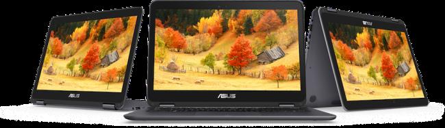 Asus ZenBook Flip UX360CA (3)