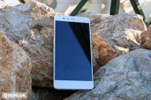 Huawei P9 Lite - hands-on (2)
