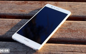 Huawei P9 Lite - hands-on
