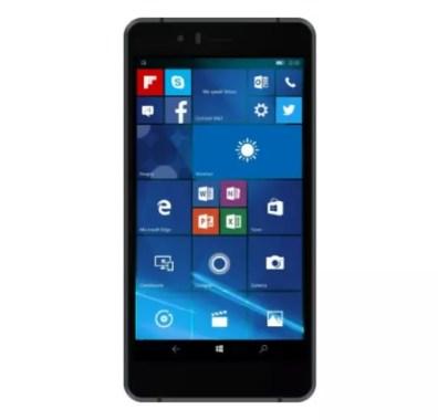 Το τελευταίο Windows Phone της εταιρίας, Lenovo SoftBank 503LV.