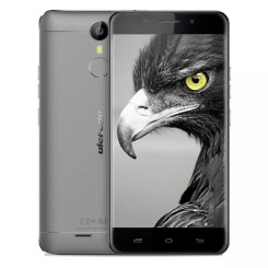 Ulefone Metal black