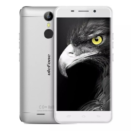 Ulefone Metal white