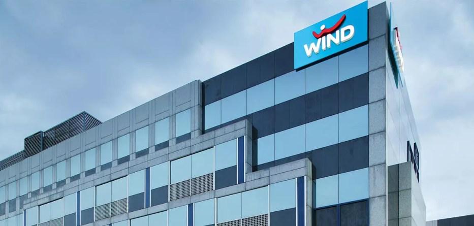 WIND building