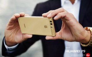 Huawei P9 hands-on