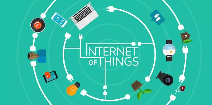 IoT Internet of Things