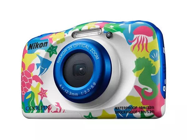 Nikon Coolpix W100 (2)