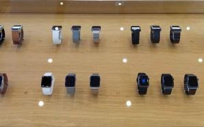 Τεράστια πτώση στις πωλήσεις των smartwatches