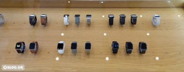 Apple Watch Series 2 ©XBLOG.GR