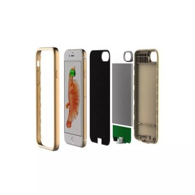 Fuze case for iPhone 7