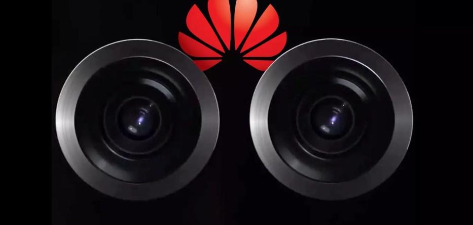 Huawei Mate 9 event invite