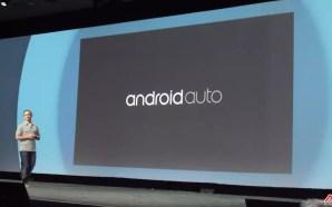 Οι οδηγοί μπορούν τώρα να κατεβάσουν το Android Auto στο…