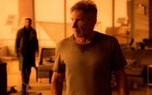 Το πρώτο trailer του Blade Runner 2049 είναι εδώ