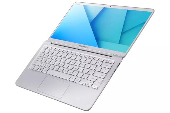 Samsung Notebook 9 Series (2017) (2)