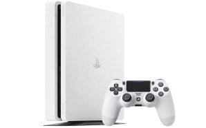 """Το PlayStation 4 Slim τώρα και σε λευκό """"Glacier White""""…"""
