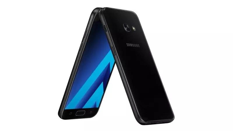 Samsung Galaxy A3 A5 A7 (2017) (2)