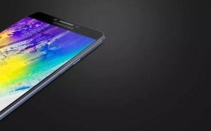"""Το Samsung Galaxy C7 Pro είναι εδώ με 5,7"""" οθόνη…"""