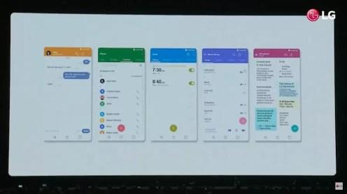 LG G6 UX 6.0 UI (2)