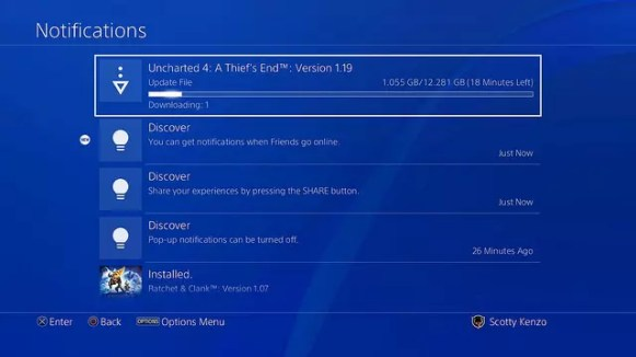 Sony PlayStation 4 System Software Update 4.50 Features (4)