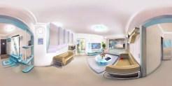 Kaspersky Lab Earth 2050 Apartment 2030