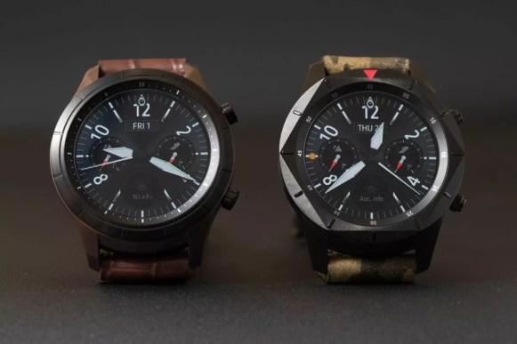 Samsung Concept Watch B