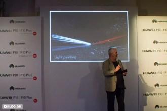 Huawei P10 Greek launch event 13