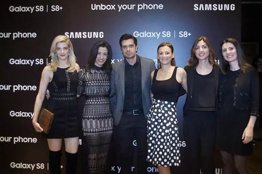 Samsung Galaxy S8 Presentation (1)