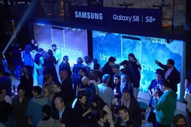 Samsung Galaxy S8 Presentation (5)