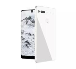 Essential Phone PH 1 white