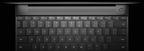 Huawei MateBook X 3