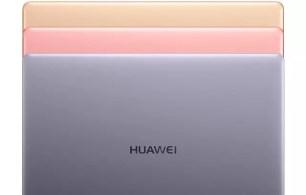 Huawei MateBook X 7