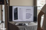 Sony XPERIA L1 Greek launch event