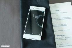Sony XPERIA XA1 Ultra Greek launch event (2)